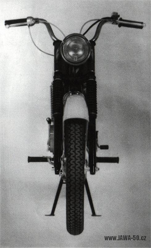 Prototyp Jawa 50 Typ Vm 238 Mistral Pokec Vseobecny Forum Jawa